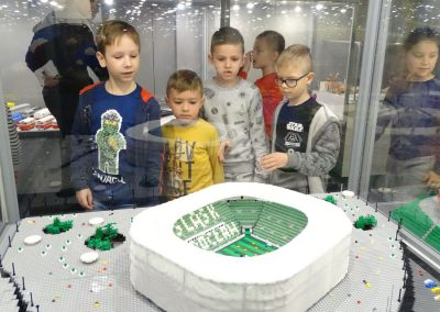 Lego Exhibition in Radom